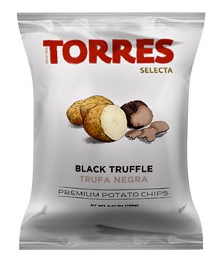 Chips Trüffel
