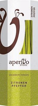 Aperitivo_grüne Sticks