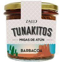 Tunakitos Barbacoa
